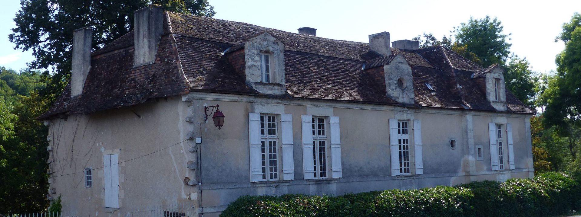 Maison Chastenet