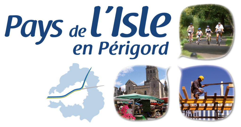 Le Pays de l'Isle en Périgord